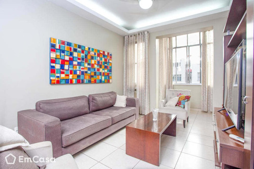 Apartamento A Venda Em Rio De Janeiro - 24013