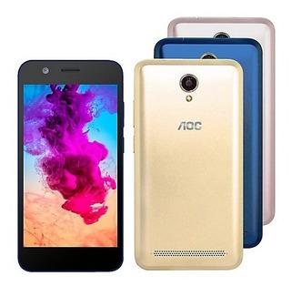 Smartphone Aoc O7 2gb Ram 4g