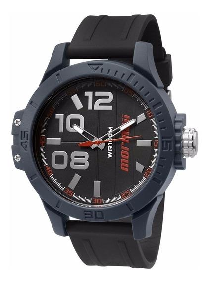 Relógio Mormaii Análogo Lançamento Wave Mo2035ic/8r