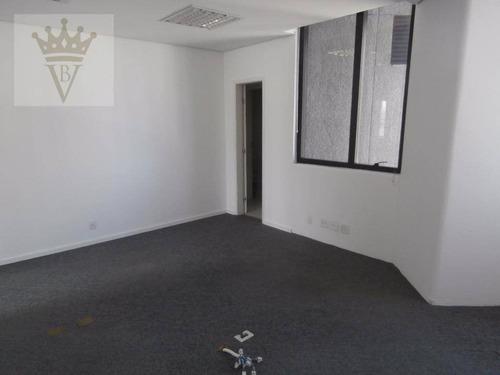 Sala À Venda, 442 M² Por R$ 4.255.000,00 - Brooklin - São Paulo/sp - Sa0024