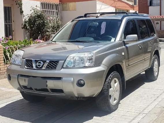 Nissan X-trail X-trail Ful Equipo. 2007