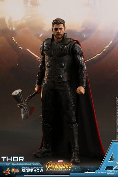 Thor Infinity War Hot Toys