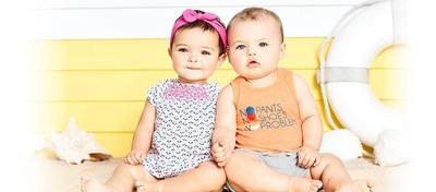 Moda Bebê E Acessórios: Carter