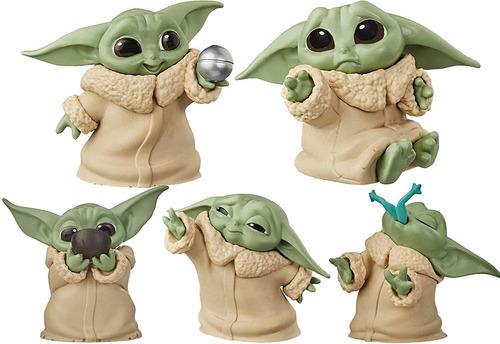 5 Paquetes De Figura De Juguete Coleccionable Para Niños...