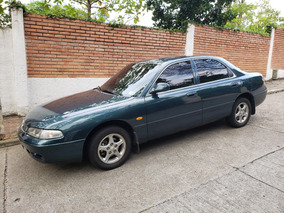 Mazda Matsuri Modelo 1994 En Muy Buen Estado