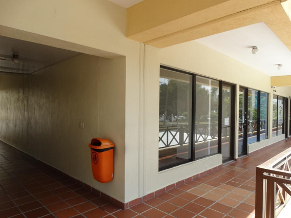 Local Comercial En Alquiler En La Julia Santo Domingo 40m2