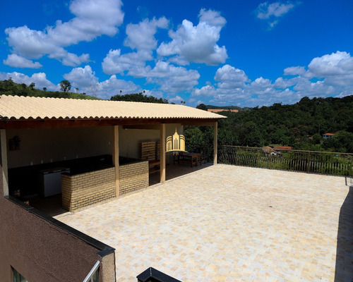 Imagem 1 de 30 de Casa Alugada Em Ribeirão Das Neves - Ca00312 - 69453031