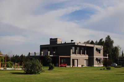 Espectacular Casa En Open Door!