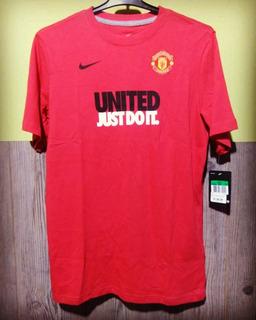 Polo Nike Manchester United adidas Jordan Puma Reebok Futbol