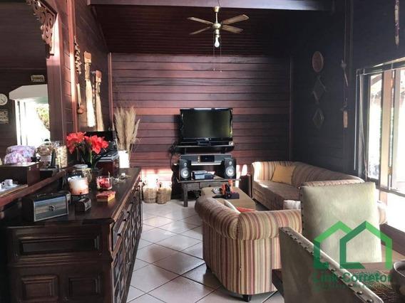 Casa Com 2 Dormitórios À Venda, 285 M² Por R$ 950.000,00 - Parque Luciamar - Campinas/sp - Ca0387
