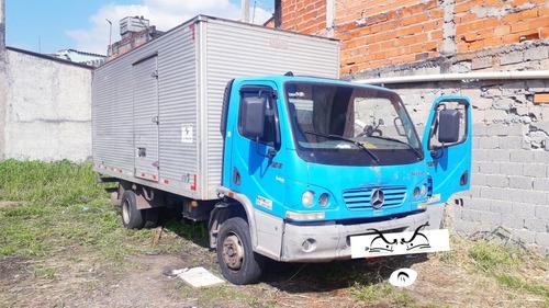 Mercedes-benz  715 C