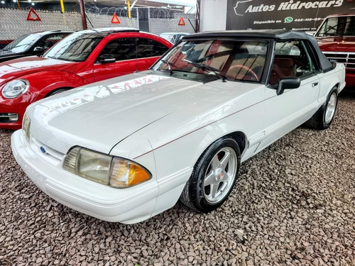 Imagen 1 de 7 de Ford Mustang 5.0 Convertible