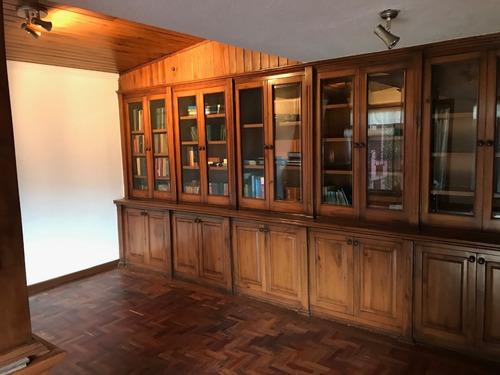 Imagen 1 de 14 de Casa Esquinera Unifamiliar Muy Comoda, Terminados En Madera