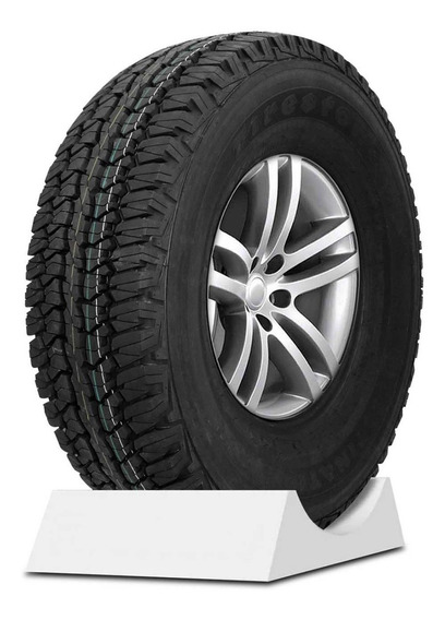 Pneu Aro 16 265/75 Firestone Destination Pajero Full Sport