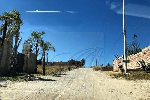 Terrenos En Venta En Palermo, Zapopan