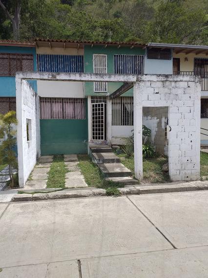Casa Obra Gris La Vega Tovar
