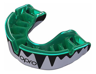 Opro Platinum Level - Protector Bucal Para Rugby, Hockey,