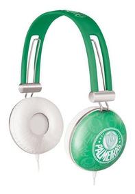Fone De Ouvido Waldman Palmeiras Headphone