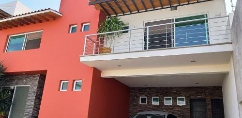 $ 5 500 000 00 Casa En Condominio En Cuernavaca