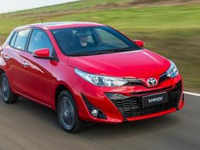 Toyota Yaris Xls M/t 1.5 107cv