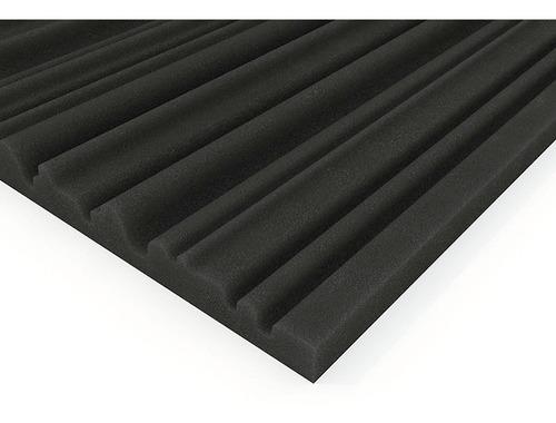 Placas Paneles Acústicos Arabian Basic 50x50cm X30mm Stock