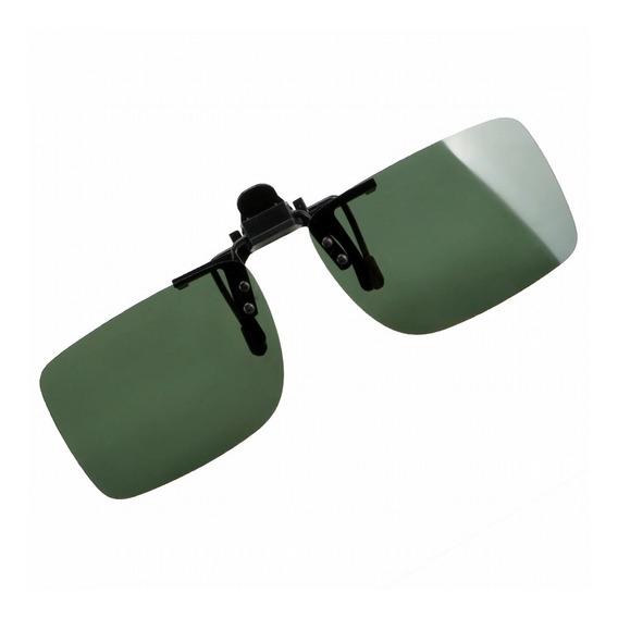 Gafas De Clip Sol Polarizadas Leepee Visión Nocturna Uv400