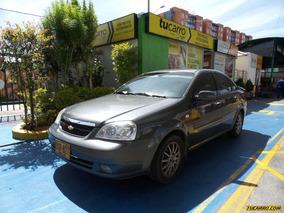 Chevrolet Optra 1.400 Mt