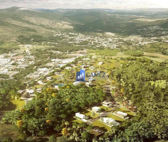 Terreno À Venda, 501 M² - Cidade Satélite - Atibaia/sp - Te0532