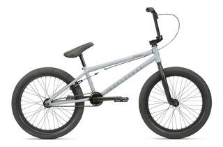 2020 Bici 20 Bmx Haro Boulevard 20.5 Gris Mate