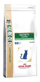 Alimento Royal Canin Satiety Cat X 2 Kg