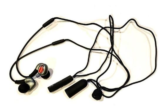Fone Bluetooth Pmcell Com Microfone Hp-23 Preto E Branco