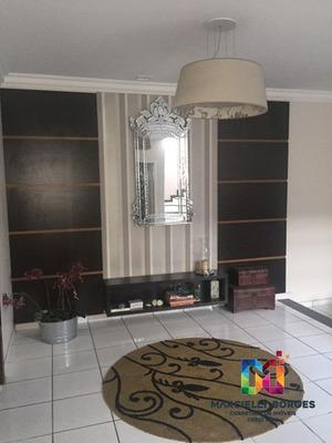 Casa Térrea Com 4 Quartos - 701035-l