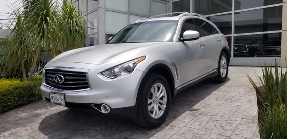 Infiniti Qx70 Seduction 2014