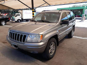 Jeep Grand Cherokee 3.1 Limited Scv