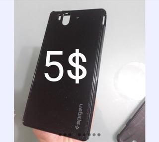 Forro Sony Xperia Z