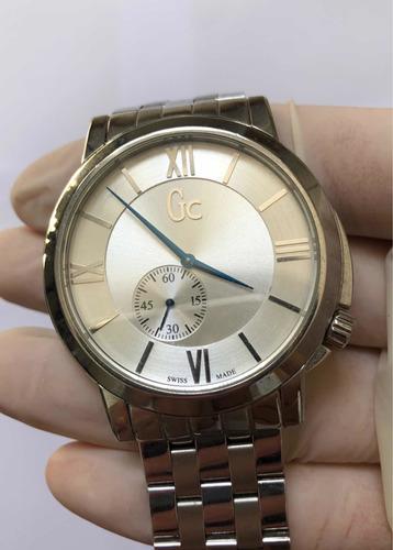 Relógio Gc Guess Collection Original