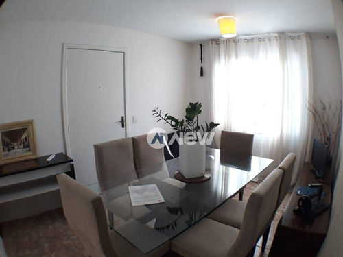 Imagem 1 de 13 de Apartamento Com 2 Dormitórios À Venda, 62 M² Por R$ 169.600 - Jardim Mauá - Novo Hamburgo/rs - Ap2598