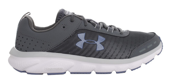 Zapatillas Under Armour Ua Charged Assert 8 Hombre Gf/go