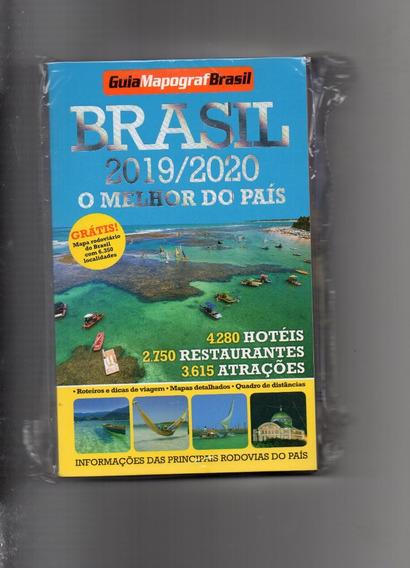 Guia Mapograf Brasil 2019/2020 O Melhor Do Brasil