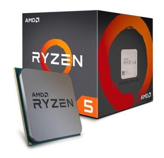 Processador Amd Ryzen 5 1500x 3.5/3.7ghz Am4