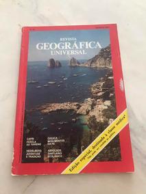Revista Geográfica Universal - Agosto 1981 - N.81