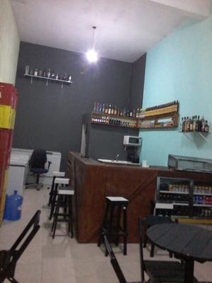 Troco P/ Carro Ou Arrendo Excelente Bar Em Av. Movimentada