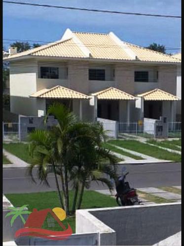 Casa Para Venda Em Florianópolis, Ingleses Do Rio Vermelho, 2 Dormitórios, 2 Suítes, 1 Banheiro, 1 Vaga - C733_1-1411004