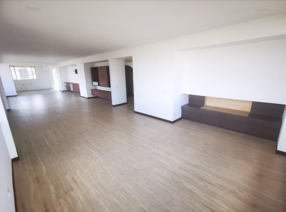 Apartamento En Arriendo Chicó Norte Bogotá Id: 0208