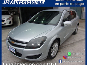 Chevrolet Vectra 2.0 Gls 5 Ptas 2010 Jr Automotores