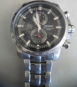 Relógio Orient Modelo Mbssc 031