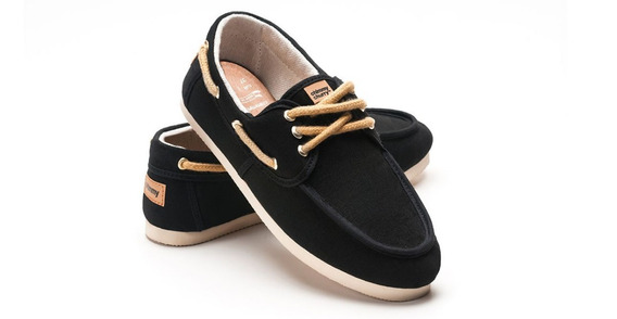 Nautico Classic Negro Chimmy Churry