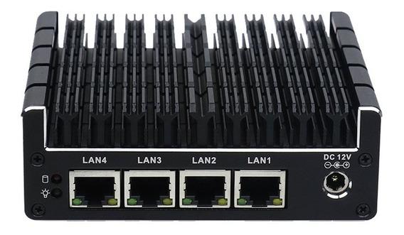 Firewall Pfsense Appliance Versao 2.4 Aes-ni