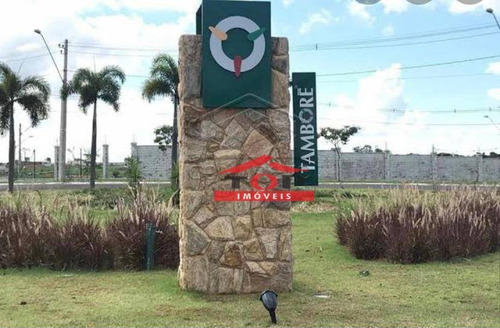 Imagem 1 de 2 de Terreno Condomínio Tamboré - Te0288