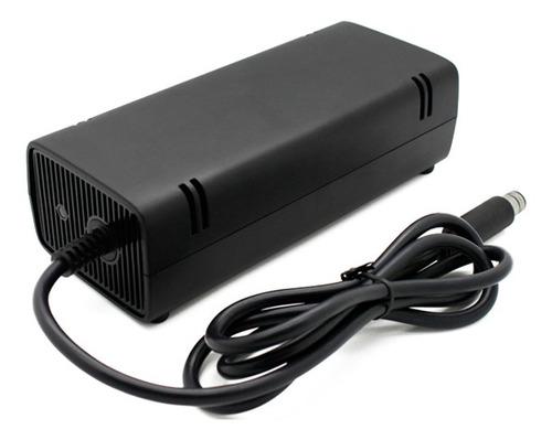 Transformador Fuente Alimentacion Xbox 360 Super Slim E 220v